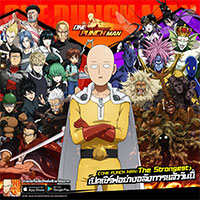 ONE PUNCH MAN 191